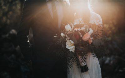 Jij neemt toch ook geen genoegen met een gearrangeerd huwelijk?